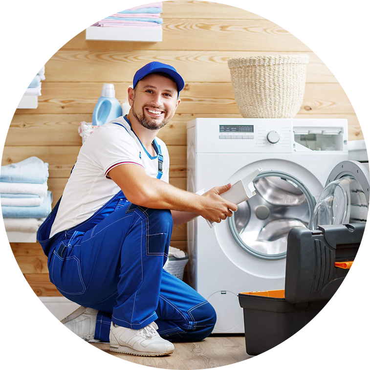 LG Washer Repair, LG Laundry Machine Service